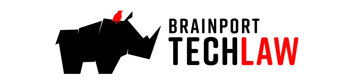 Brainport TechLaw Banners